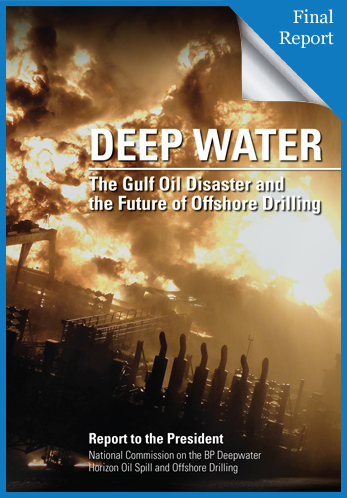 BP Deepwater Horizon - Final Report