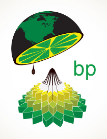 BP juices the world