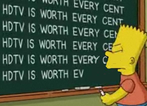 Bart HD plug