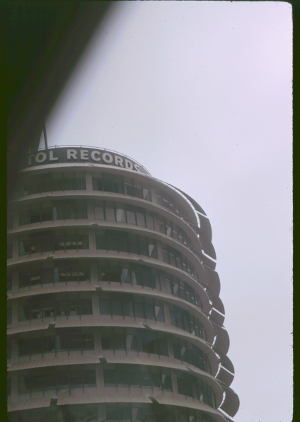 Capitol Records - 1970a
