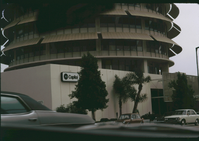 Capitol Records - 1970b