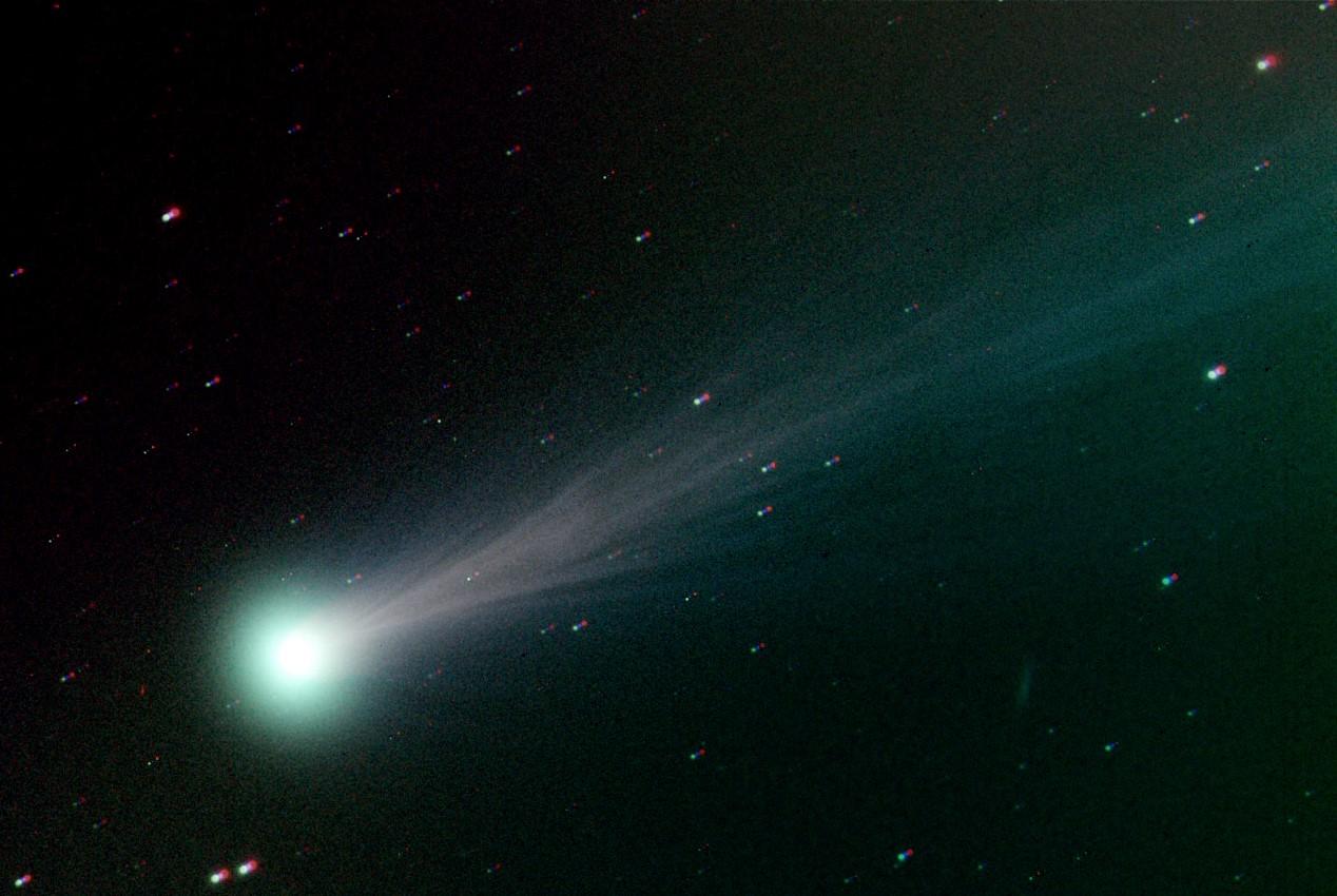 Comet Ison 11-15-2013