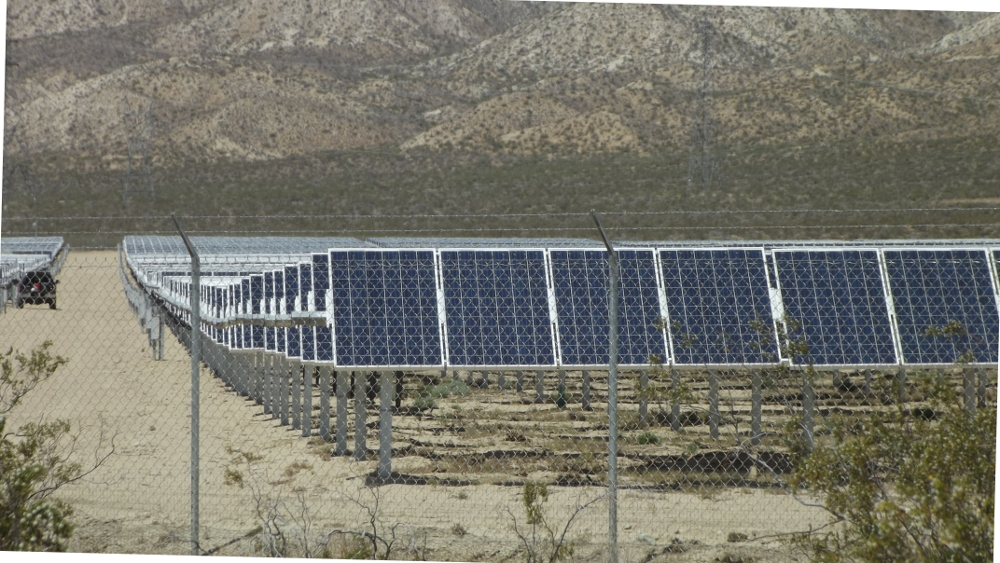 Beacon Solar Facility