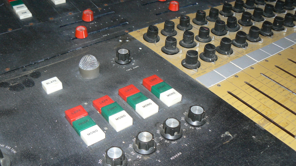 Electrodyne 6-11-2009