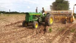 Farming 20th Century style