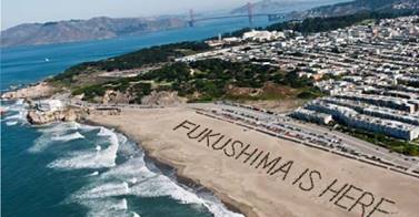 Fukushima is Here 10-19-2013 San Francisco