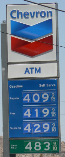 Gas 5-13-2008