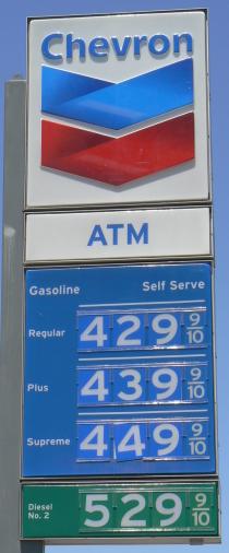 Gas 5-26-2008