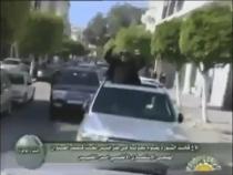 Ghadaffi Rides