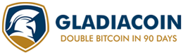 Gladiacoin Logo