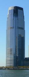 Goldman Sachs Bld, NYC