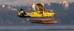 Harbour Air - Havilland Beaver Electric
