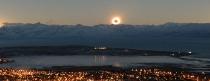 Eclipse Argentiana 7-11-2010