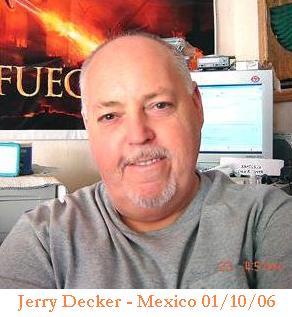Jerry Decker