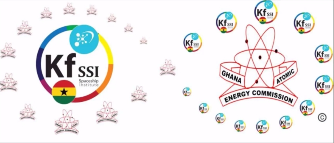 Keshe SSI - Ghana Atomic Energy