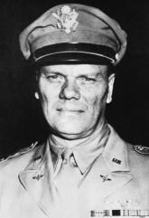 Major Jordan