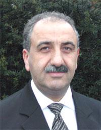 Mehran Keshe