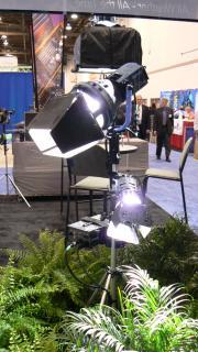 waterproof lighting