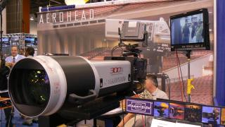 Panavision 300 to 1 zoom