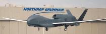 Northrop Golbal Hawk Drone