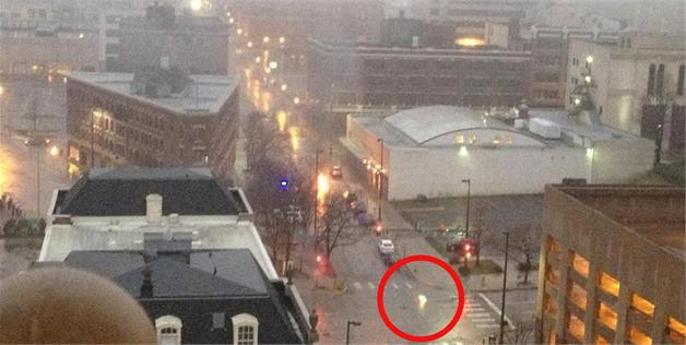 Omaha NE sewer fire