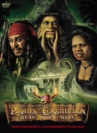 Pirates of the Constitution