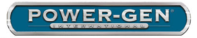PowerGen Las Vegas 12/13-15/2011