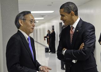 Dr. Chu - Obama