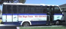 REPO Tours