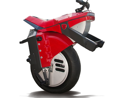 Ryno - One Wheel Motorcycle