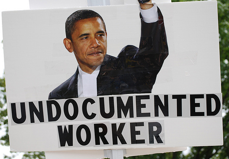 Undocumented Worker