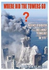 Dr. Judy Woods: Where Did the Towers Go?
