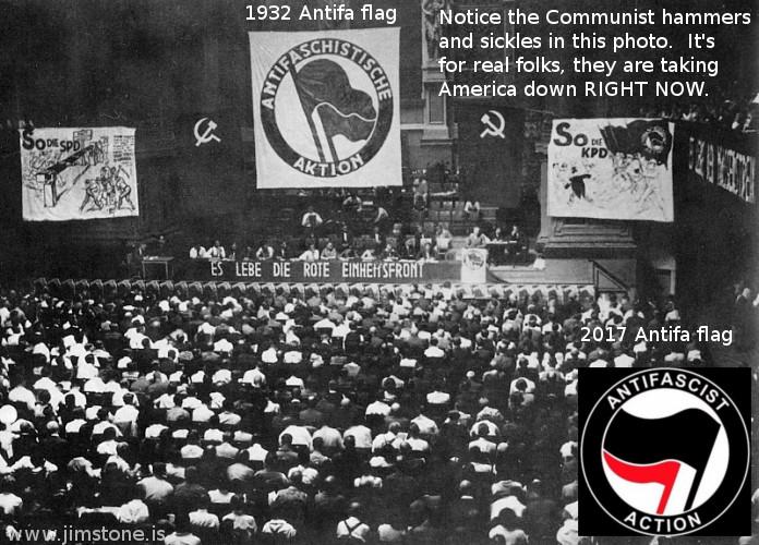 Antifa - 1932