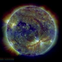Full spectrum 10-17-2010
