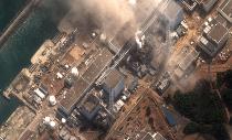 Fukushima 3-14-2011