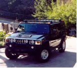 Hybrid Hummer by California Motors