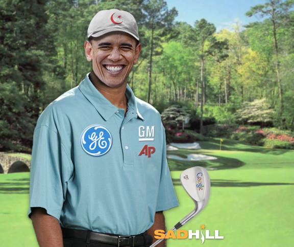 Obama - GE