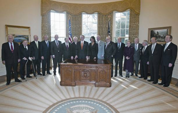 CFR Secretaries of State