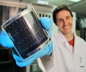 Swiss Thin Film Solar