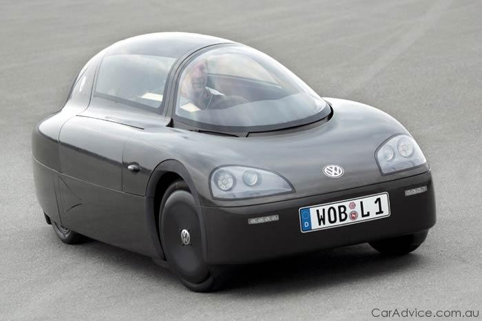 VW concept